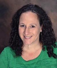 Carolyn Weisz